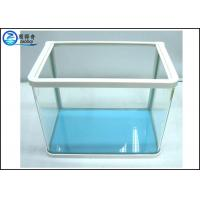 Quality Customize Aquarium Fish Tank  By  Clear Glass 4 in 1 Set Aquarium for sale