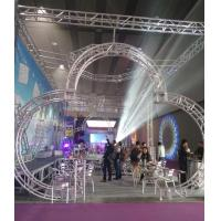 Buy 290mm or 300mm Aluminum Square Bolt Truss for Exhibtion Booth at wholesale prices