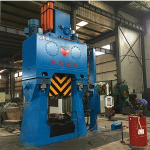 Quality C88K-50kJ Blacksmith Drop Forging Hammer/Hydraulic Forgig Hammer for Rigging Hardware Precise Forging 2TONS for sale