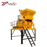 Quality JS750 concrete mixer for sale