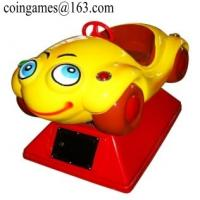 Quality Indoor Amusement Kiddie Rides Game Machine for sale
