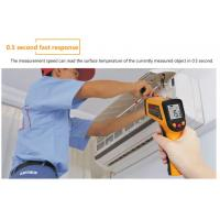 Quality Hot selling household calibration electronic infrared thermometer Industrial Digital Thermometer for sale