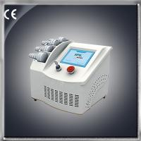 Quality multifuctional slimming machine Cavitation+Vacuum+(Monopolar Tripolar RF) for weight loss for sale