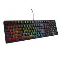 Buy Wired Mechanical Gaming Keyboard - Cherry Mx Blue With 104 Keys at wholesale prices
