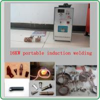 Quality 16KW small volume high frequency induction welding machine for sale