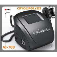 China Home use Fat removal body slimming cryolipolysis instrument on sale