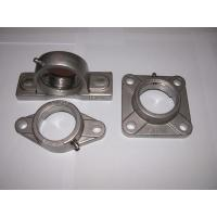 Buy UCFL210, UCFL210-29 Pillow Block Bearings With Grub Screws of Cast Iron Pillow at wholesale prices