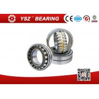 Quality Steel Cage Tapered Bore Bearing 22216hke4 , High Precision for sale