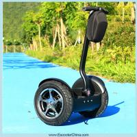 Buy cheap 2 Wheel Electric Scooter ESIII from wholesalers