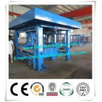 Quality Professional Auto Orbital Tube Welding Machine Serpentuator Bending Equipment for sale