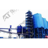 Quality Industrial Bucket Elevator Conveyor / Belt Type Bucket Elevator 10 - 1800 t/h for sale