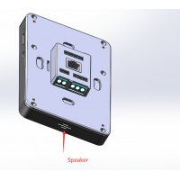 Quality China Manufacturer Android OS Customized Intercom Doorbell VESA Mount Android PoE Tablet for sale