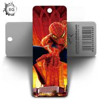 Quality Amazing 3D Lenticular Bookmark Printing / Personalised Bookmarks For Schools for sale