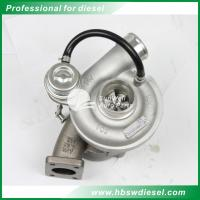 Quality GT2556S Turbo 738233-0002 738233-5002S 2674A404 turbocharger  for Perkins Industrial Engine T4.40 for sale