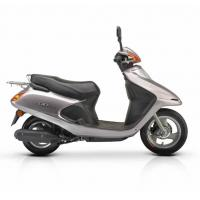 China Hale Tail Light Street Legal Gas Scooters100CC Engine Bionic Design Eagle EyeWinkers Seat on sale