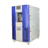 Quality Electrical Temperature Humidity Test Chamber / Controlled Environmental Chambers for sale