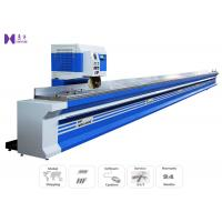 Quality 0.5-2.5 MM Thickness Advertising Banner High Frequency Welding Machine Pneumatic Drive Mode for sale