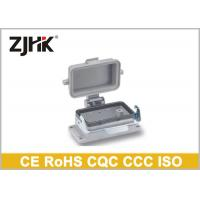 China H10B-BK-1L-CV Industrial Connector With Protection Cover 09300100303 on sale