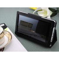 Quality GPS and HDMI Android Tablet pc of 7 Inch capacitive touch screen sample order acceptable for sale