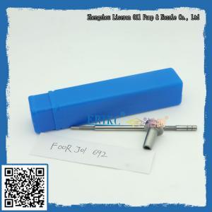 China fuel injection valve overhaul F 00R J01 692; Bosch diesel engine WEICHAI POWER WP10 valve on sale
