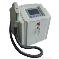China Portable Elight IPL Skin Rejuvenation Machine 1 - 4S For Acne Removal on sale