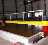 High Accuracy Cantilever CNC Plasma Cutting Machine For Mild Steel Automated
