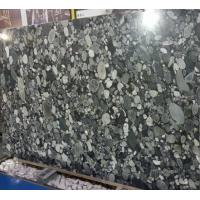 Buy Black Marinace Stone Slab Countertops Granite Contemporary Kitchen Flooring Wall at wholesale prices