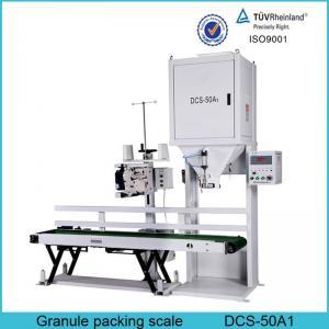 Quality DCS-50A series quantitative packing scale,quantitative packing of granule material for sale