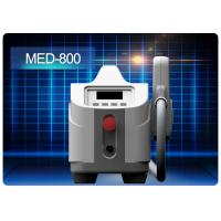 China Mini Q Switched Laser Tattoo Removal Equipment Smart Design 6 Laser Bar on sale