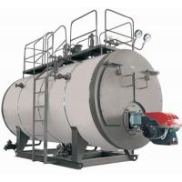 Quality Gas Oil fired Industrial steam boiler price, 2ton oil steam boiler for sale
