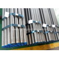 Buy cheap Wireline Drill Rods for Mining Exploration , BQ NQ HQ PQ Drill Rods 30CrMnSiA or from wholesalers