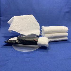 Quality 23x23cm Disposable Oshibori Towels for sale
