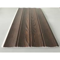 Buy 9.6 Feet Interior Decorative Wall Panels For Carport / Garages / Laundry Room at wholesale prices
