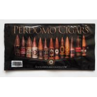 Buy Resealable Plastic Cigar Humidor Bags with Humidified System to Keep Cigars Fresh at wholesale prices