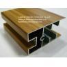 CE aluminum profile wrapping machine for sale