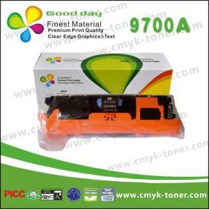 Quality C9700A HP Color laserJet Toner Cartridge Compatible 1500 2500 2820 for sale