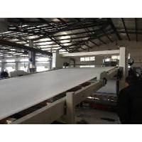 Quality PVC Plate/Sheet Extrusion Line/Plastic Machinery/Extruding Machine (SJSZ, 65/132, 80/156) for sale