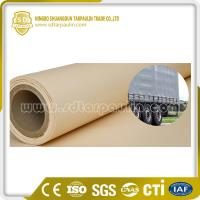 Buy cheap High Abrasion Oil Resistant PVC Coated Fabric from wholesalers