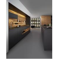 Quality Metallic Lacquer modern design hot selling kitchen cabinet for sale