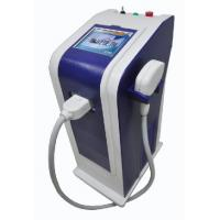 Quality 810nm Diode Laser Hair Removal Machine For Light Hair , High Power , 1 - 10Hz for sale