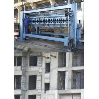 Quality High Efficient AAC Block Production Line Fully Automatic Block Making Machine for sale