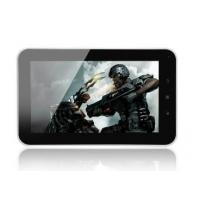 Quality Capacitive Screen Cortex A13 7 inch Android 4.0 Tablet PC Lowest Price for sale