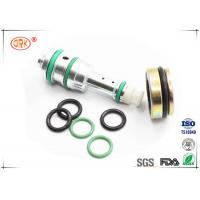 Quality Oil And Fuel Resistant NBR Fuel Injector O Ring TS16949 Certificate Approved for sale