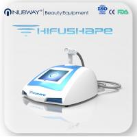 China 2015 medical use hifushape slimming machine &instrument with factory price for hot sale on sale