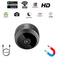 Quality Mini Size Doorbell Security Camera System , Digital Doorbell Camera 25 Frames for sale