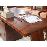 Quality Wooden Bureau Desk Furniture in Home Study Room for sale
