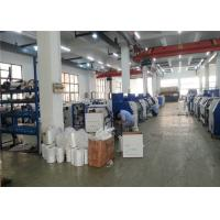 Quality PE Stretch Film Rewinding Machine Full Automatic For 500mm Width Rolls for sale