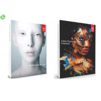 Buy cheap Genuine Windows Adobe Graphic Design Software Adobe CS6 Extended from wholesalers