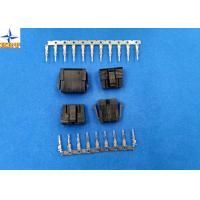 Quality Wire To Wire Connector Terminals Crimp Terminals With Tinned Phosphor Bronze Contact for sale