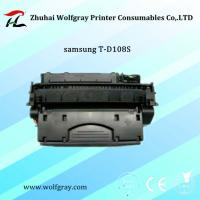 Buy Compatible for Samsung MLT-D108S toner cartridge at wholesale prices